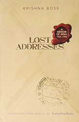Lost Addresses